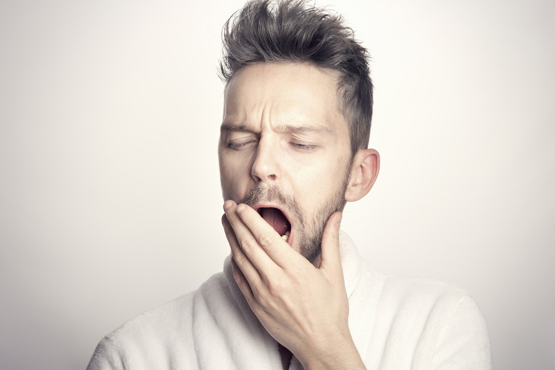Tips to sleep better when you stop smoking